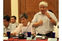 Các ông bầu đòi lập Công ty bóng đá Việt Nam