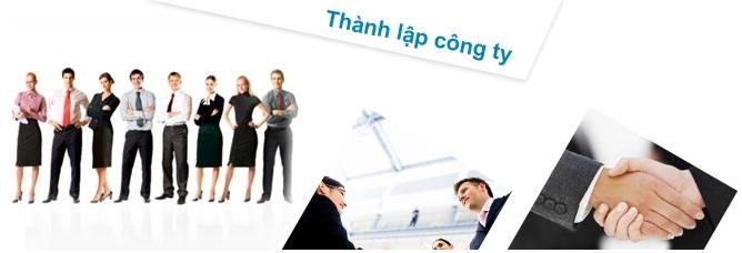 Tư vấn thành lập công ty tại Quỳnh Lưu